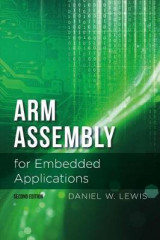 Omslag - ARM Assembly for Embedded Applications