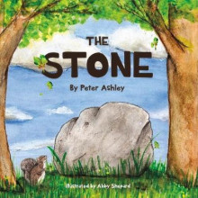 The Stone av Peter Ashley (Innbundet)