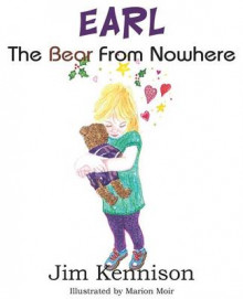 Earl, the Bear from Nowhere av Jim Kennison (Heftet)