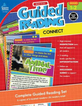 Omslag - Ready to Go Guided Reading: Connect, Grades 1 - 2