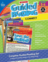 Omslag - Ready to Go Guided Reading: Connect, Grades 5 - 6