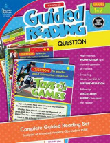 Omslag - Ready to Go Guided Reading: Question, Grades 1 - 2