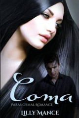 Omslag - Coma (Paranormal Romance)