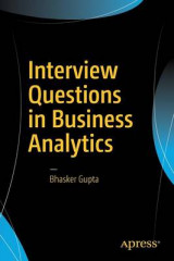 Omslag - Interview Questions in Business Analytics 2016