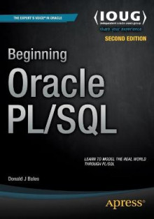 Beginning Oracle PL/SQL av Donald Bales (Heftet)