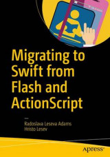Omslag - Migrating to Swift from Flash and Actionscript