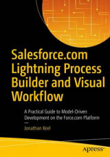Omslag - Salesforce.com Lightning Process Builder and Visual Workflow 2017