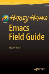 Omslag - Harley Hahn's Emacs Field Guide 2016