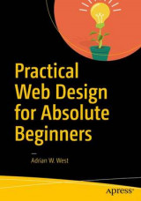 Omslag - Practical Web Design for Absolute Beginners