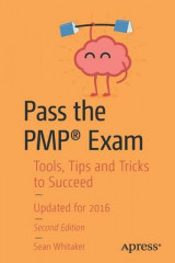 Omslag - Pass the PMP Exam 2016