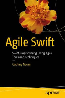 Agile Swift av Godfrey Nolan (Heftet)