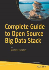 Omslag - Complete Guide to Open Source Big Data Stack