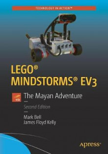 LEGO Mindstorms EV3 av Mark Bell og James Floyd Kelly (Heftet)