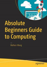Omslag - Absolute Beginners Guide to Computing
