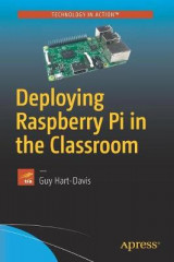 Omslag - Deploying Raspberry Pi in the Classroom