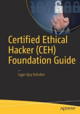 Omslag - Certified Ethical Hacker (CEH) Foundation Guide