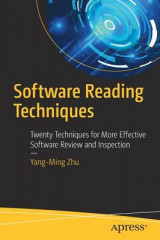 Omslag - Software Reading Techniques
