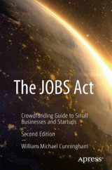Omslag - The Jobs Act
