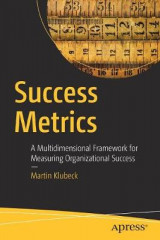 Omslag - Success Metrics