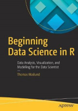 Omslag - Beginning Data Science in R
