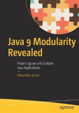 Omslag - Java 9 Modularity Revealed