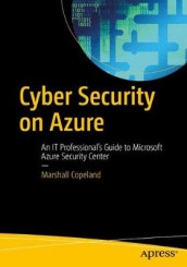 Cyber Security on Azure av Marshall Copeland (Heftet)