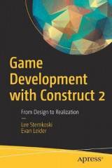Omslag - Game Development with Construct: No. 2