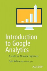 Omslag - Introduction to Google Analytics