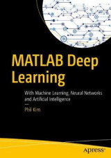 Omslag - MATLAB Deep Learning