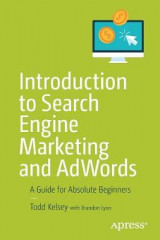Omslag - Introduction to Search Engine Marketing and AdWords