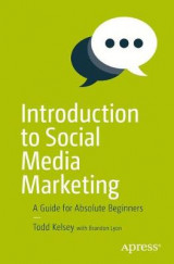 Omslag - Introduction to Social Media Marketing
