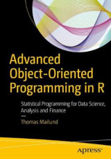 Omslag - Advanced Object-Oriented Programming in R