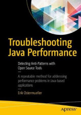 Omslag - Troubleshooting Java Performance
