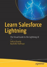 Omslag - Learn Salesforce Lightning