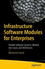 Omslag - Infrastructure Software Modules for Enterprises
