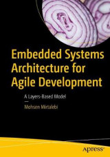 Omslag - Embedded Systems Architecture for Agile Development