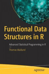 Omslag - Functional Data Structures in R