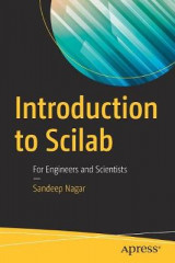 Omslag - Introduction to Scilab
