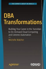 Omslag - DBA Transformations