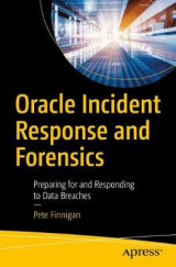 Omslag - Oracle Incident Response and Forensics
