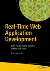 Omslag - Real-Time Web Application Development