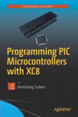 Omslag - Programming PIC Microcontrollers with XC8