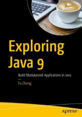 Omslag - Exploring Java 9
