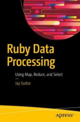 Omslag - Ruby Data Processing