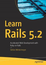 Omslag - Learn Rails 5.2