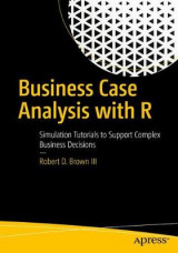 Omslag - Business Case Analysis with R