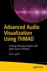 Omslag - Advanced Audio Visualization Using ThMAD