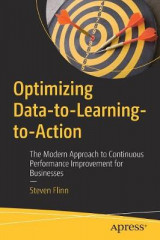 Omslag - Optimizing Data-to-Learning-to-Action