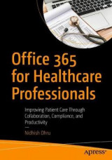 Omslag - Office 365 for Healthcare Professionals