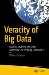 Omslag - Veracity of Big Data